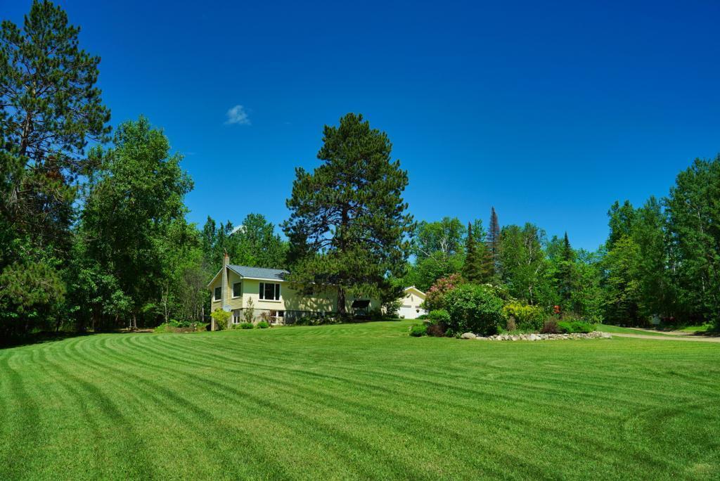 6453 Long Lake Property Photo - Makinen, MN real estate listing