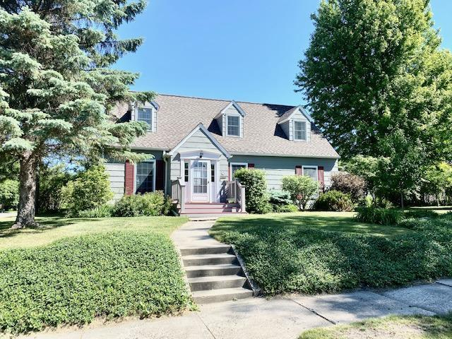 703 5th Property Photo - Redwood Falls, MN real estate listing