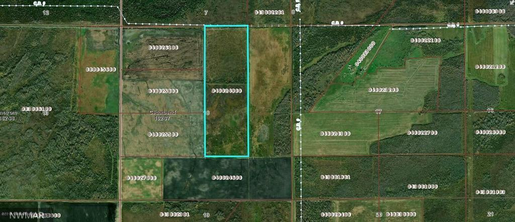 134 County 134 Road Property Photo - Roseau, MN real estate listing