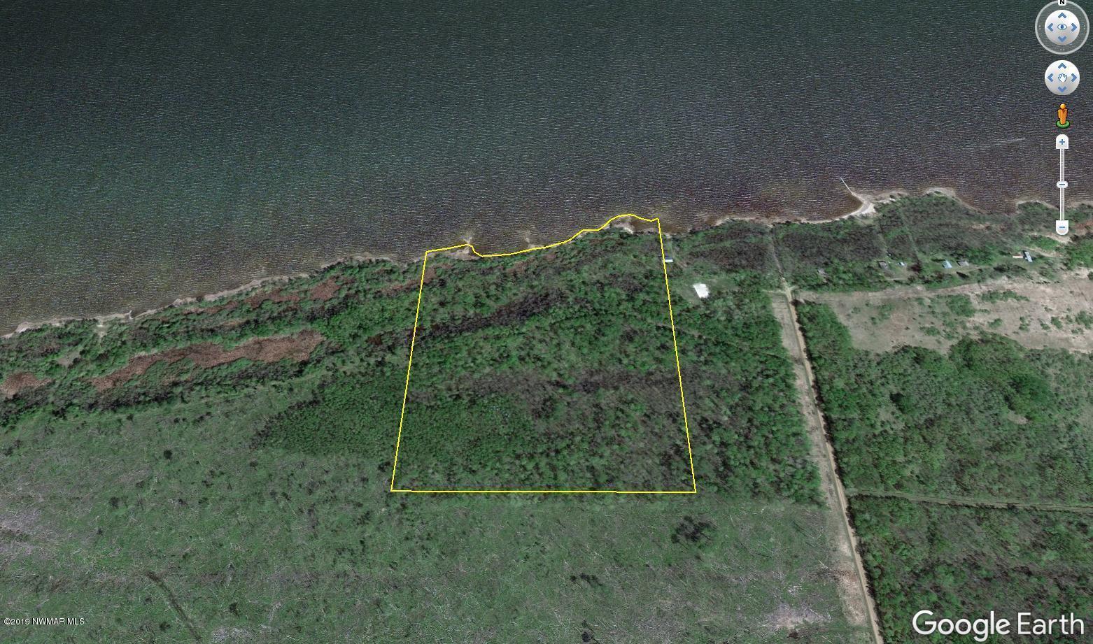 XXXX Sandberg Property Photo - Kelliher, MN real estate listing