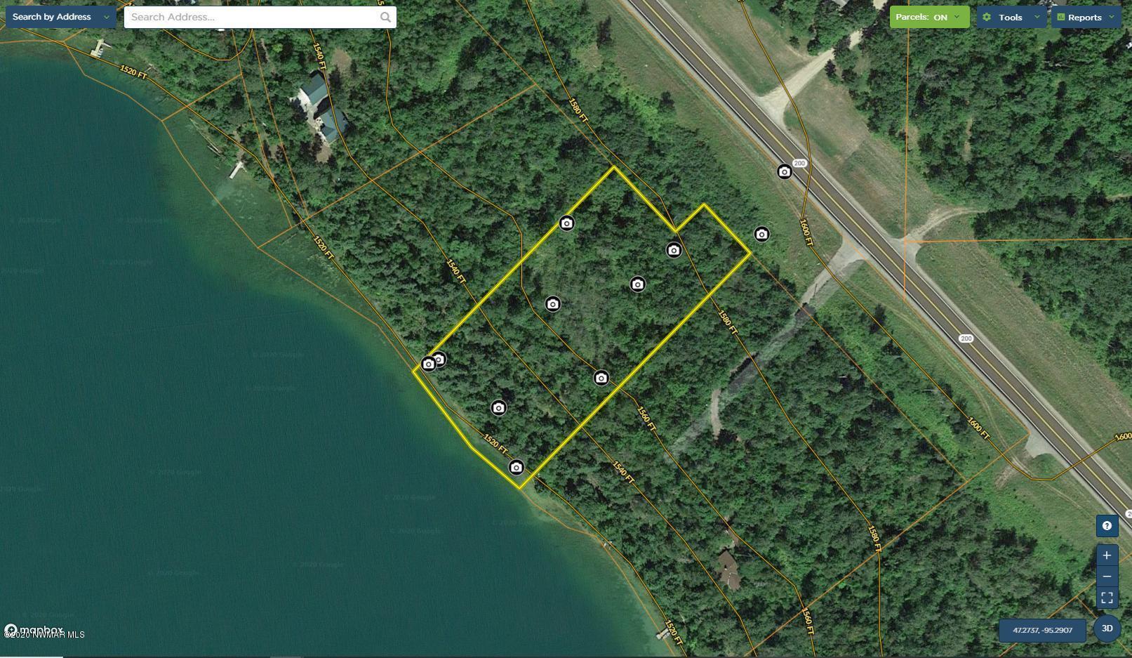 TBD HWY 200 Property Photo - Shevlin, MN real estate listing