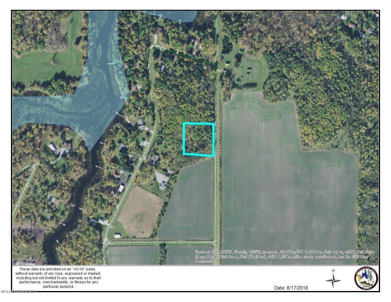 TBD 26th NW Property Photo - Baudette, MN real estate listing