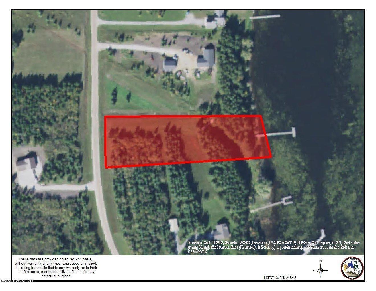 TBD Stanton NW Property Photo - Baudette, MN real estate listing