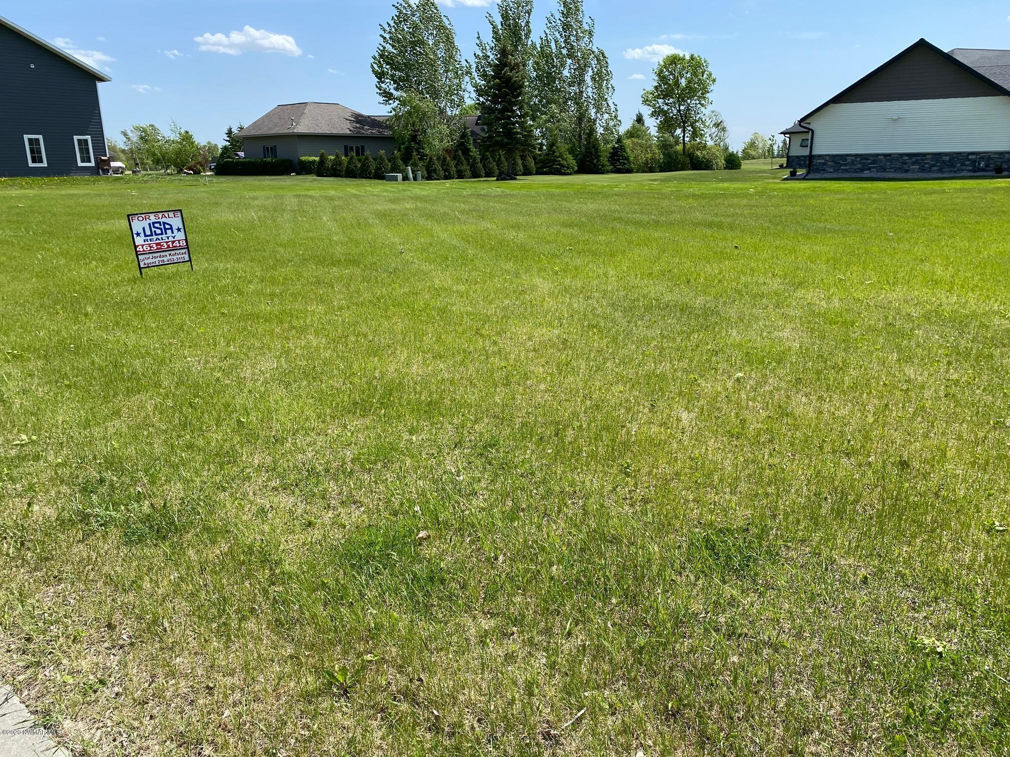 - Oak Crest Property Photo - Roseau, MN real estate listing