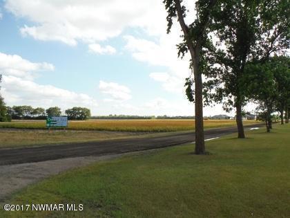 Lot 4 4th S Property Photo - Crookston, MN real estate listing