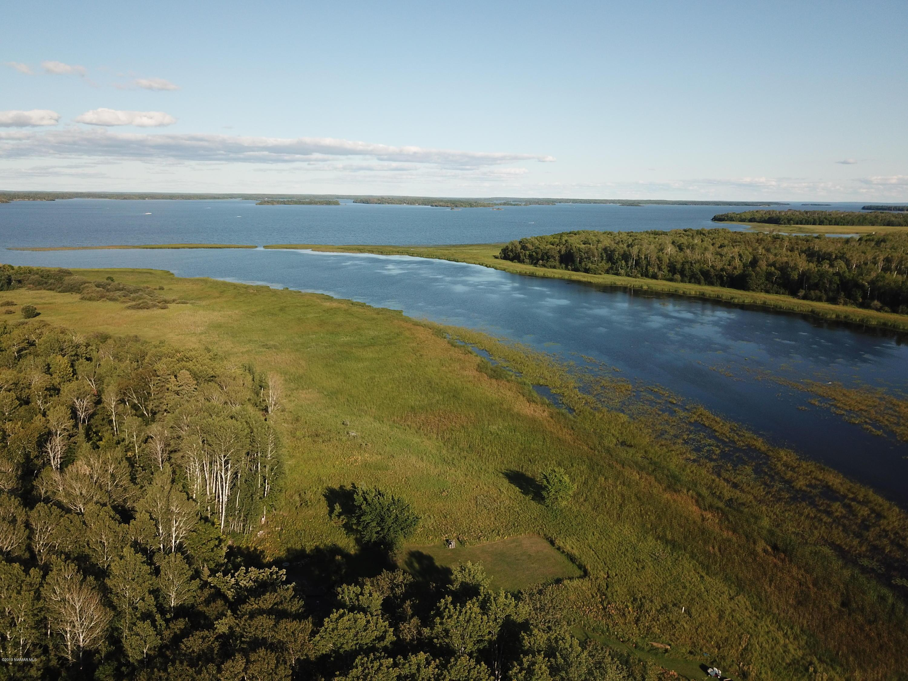 TBD Magnuson Property Photo - Angle Inlet, MN real estate listing