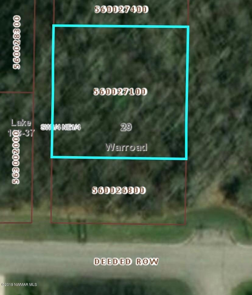 TBD Minnesota NE Property Photo - Warroad, MN real estate listing