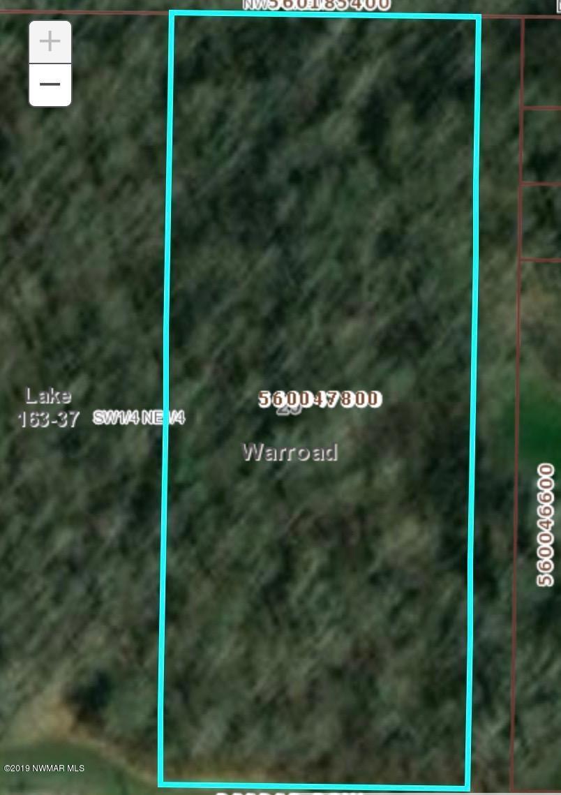 TBD Minnesota Avenue NE Property Photo - Warroad, MN real estate listing
