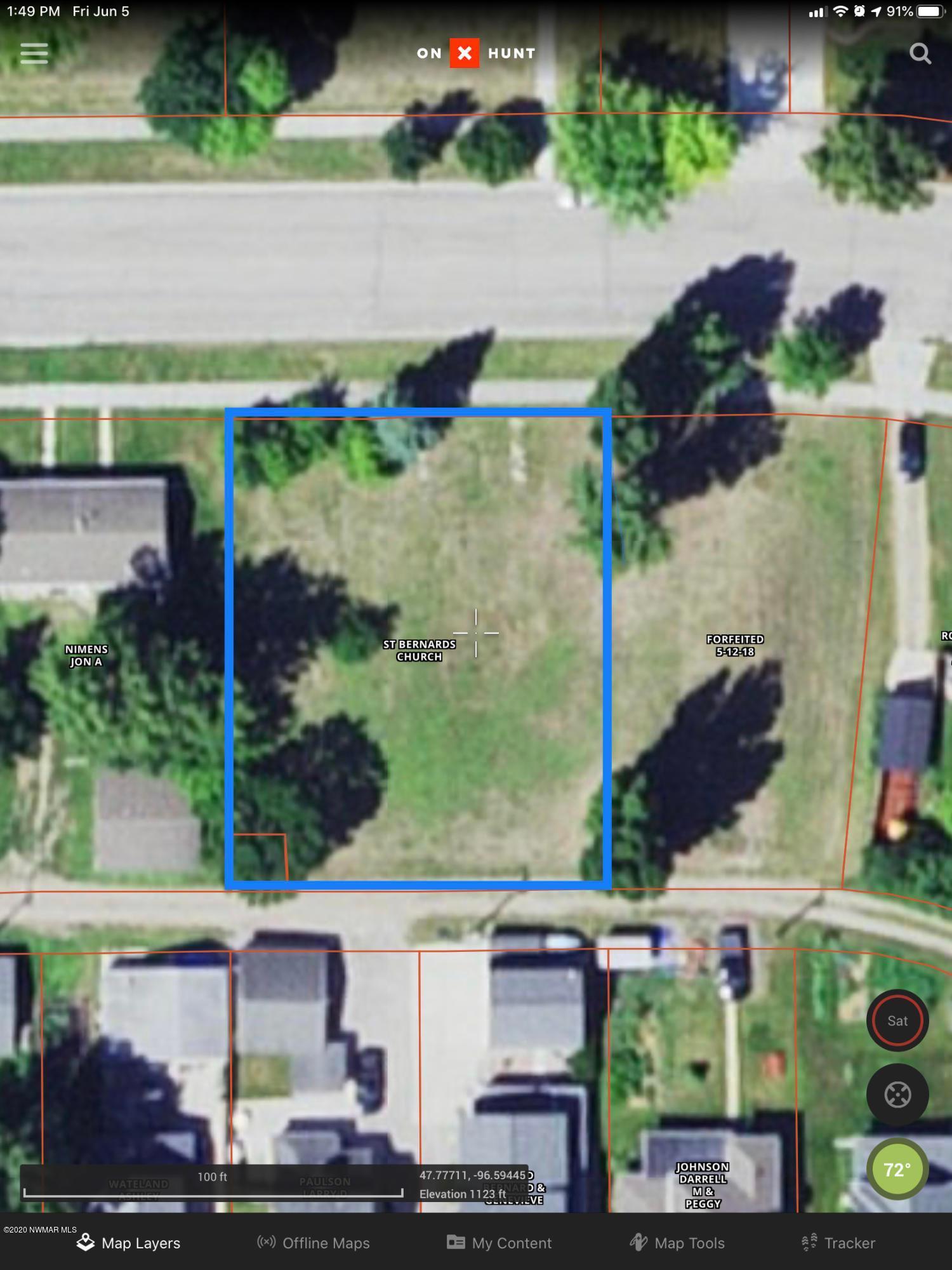 520 Summit N Property Photo - Crookston, MN real estate listing