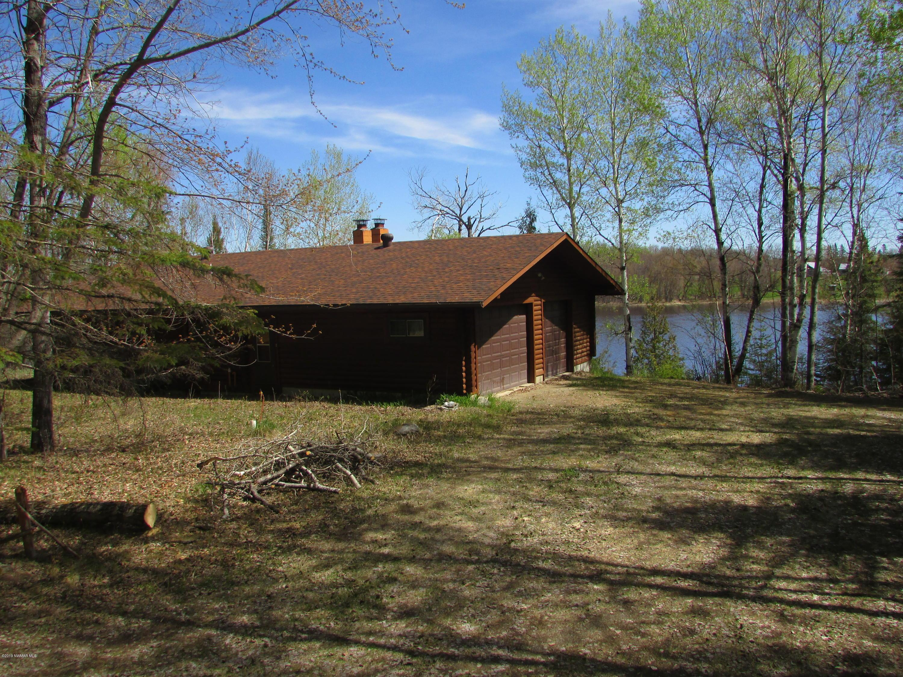 11040 Town Rd 140 Property Photo - Baudette, MN real estate listing