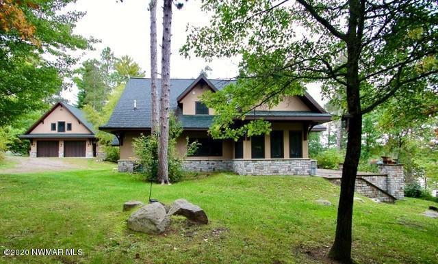 7316 Fergeson NE Property Photo - Bemidji, MN real estate listing