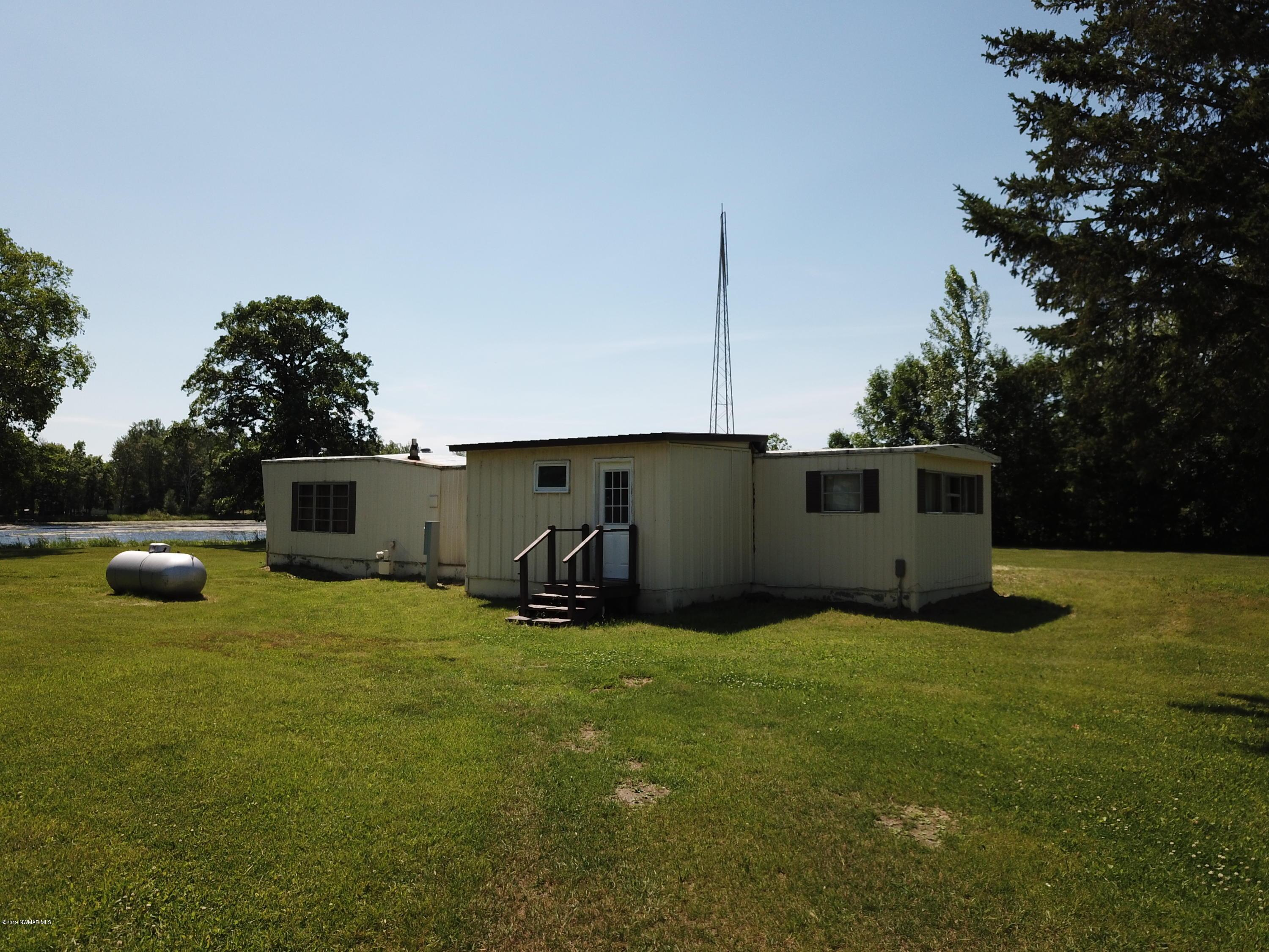 6433 Walleye NW Property Photo - Williams, MN real estate listing