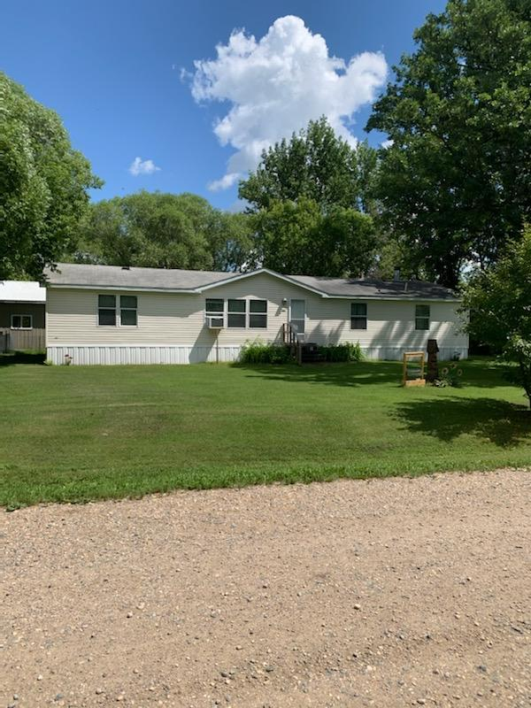 206 Guinan N Property Photo - Goodridge, MN real estate listing