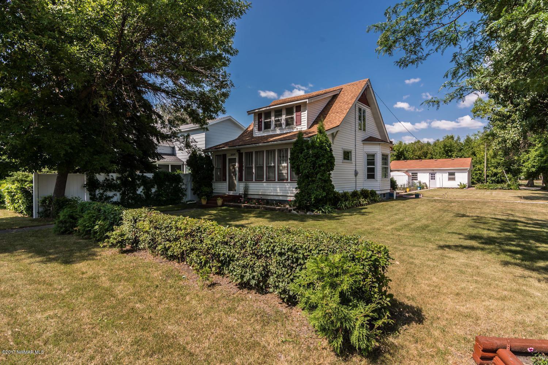 309 Leonard Property Photo - Crookston, MN real estate listing