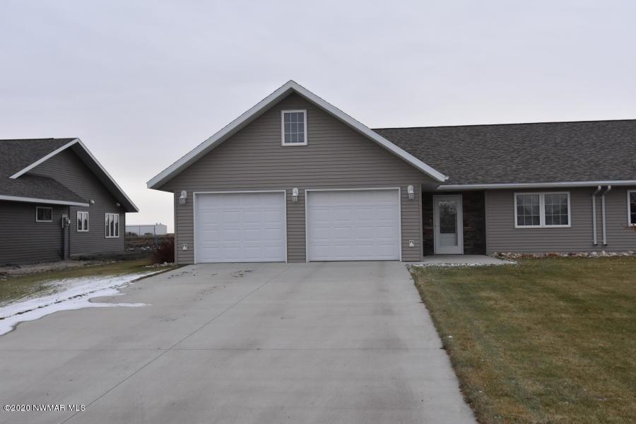 211 Good Samaritan Property Photo - Warren, MN real estate listing