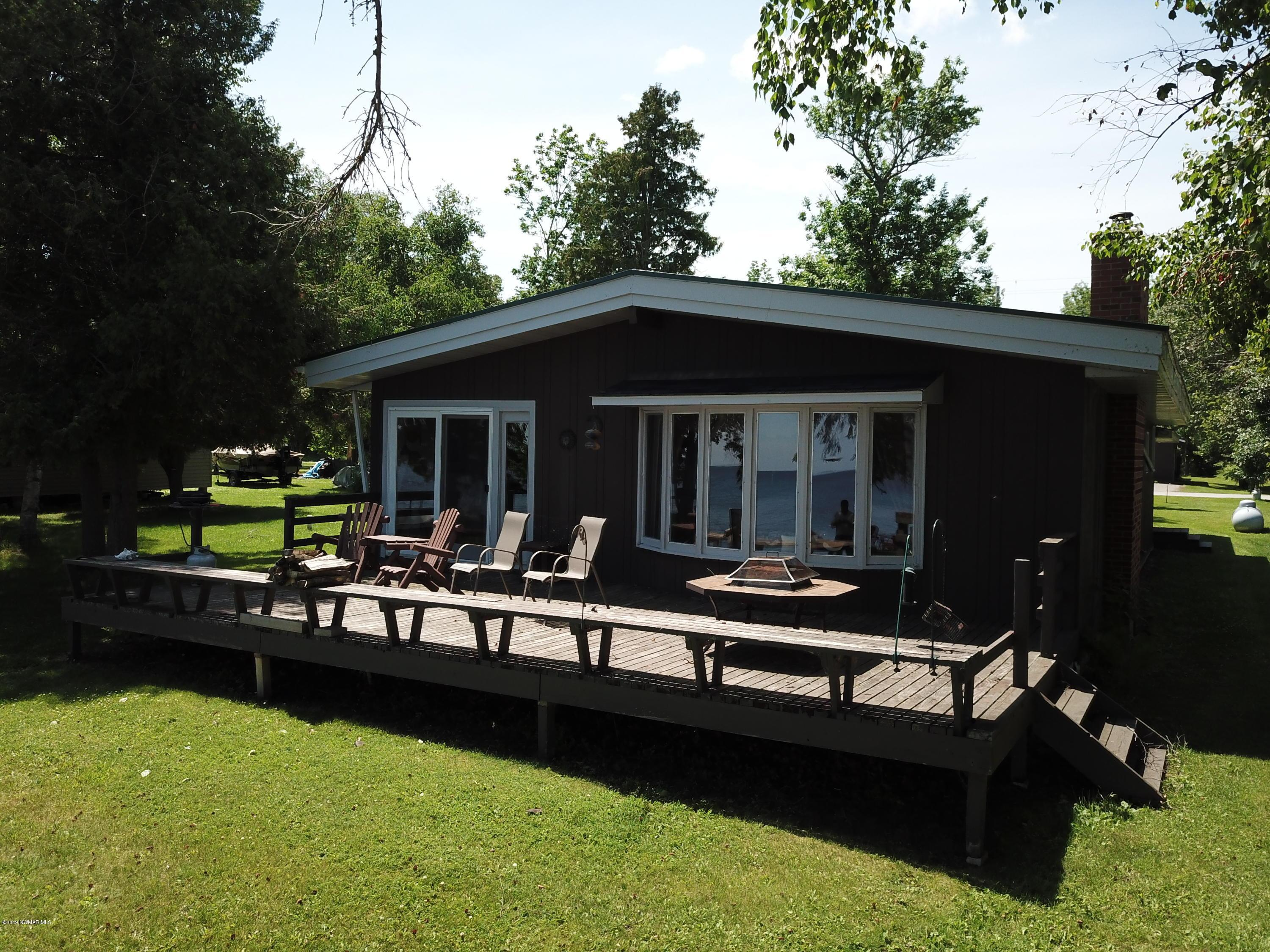 6528 Birch Beach NW Property Photo - Williams, MN real estate listing
