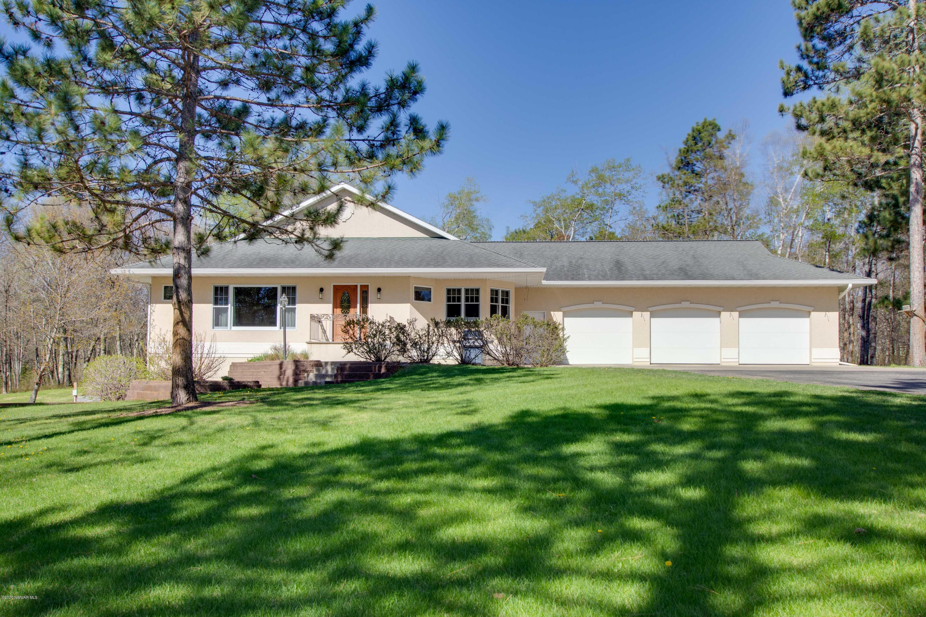 8321 White Oak NE Property Photo - Bemidji, MN real estate listing