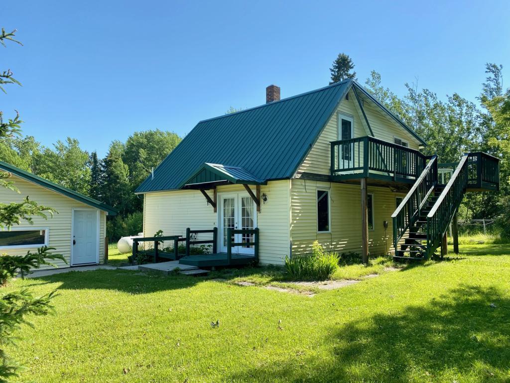 23706 Scenic NE Property Photo - Blackduck, MN real estate listing