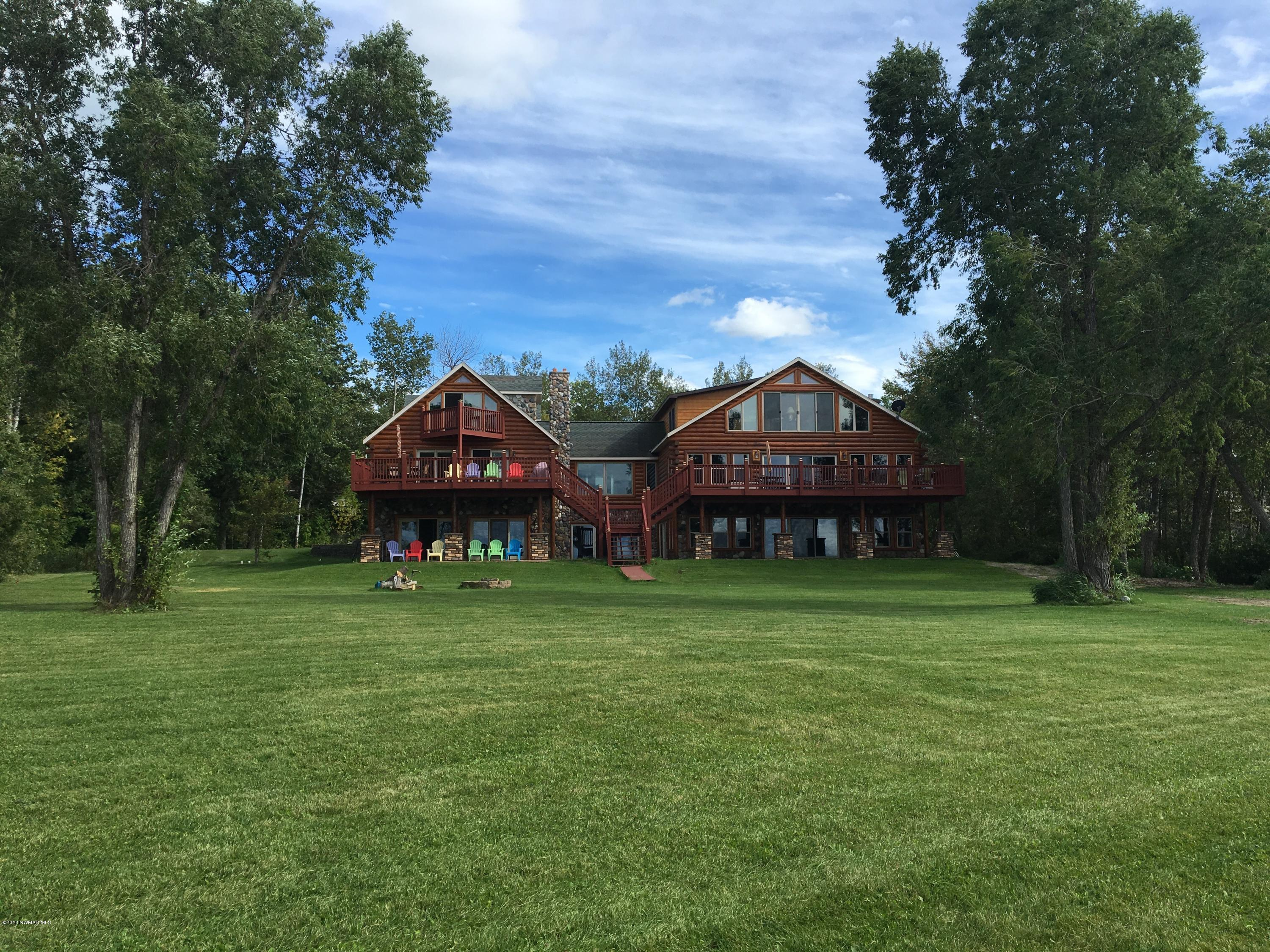 8989 Baywatch NW Property Photo - Walker, MN real estate listing