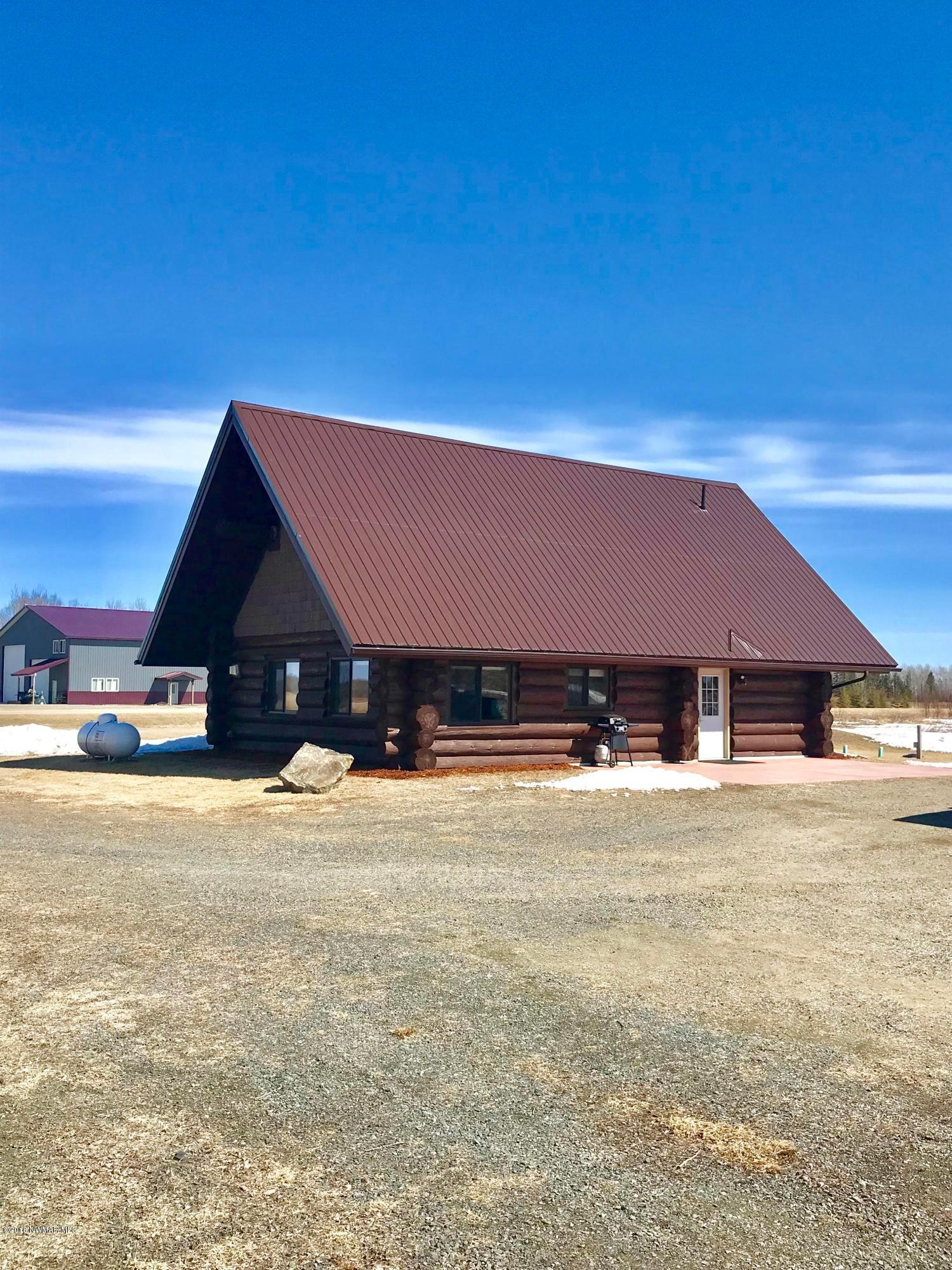 4293 Sadie NW Property Photo - Baudette, MN real estate listing