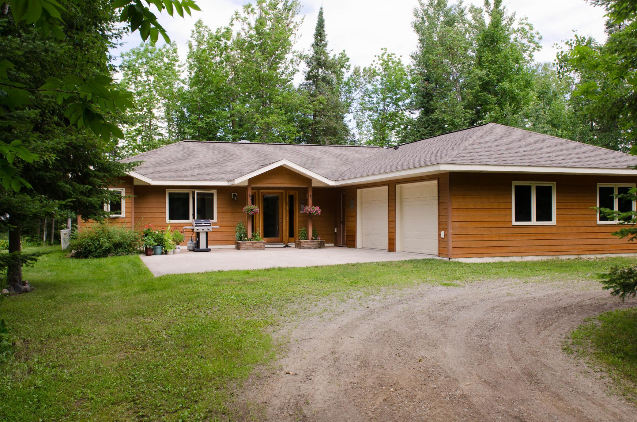 6682 40th NW Property Photo - Williams, MN real estate listing
