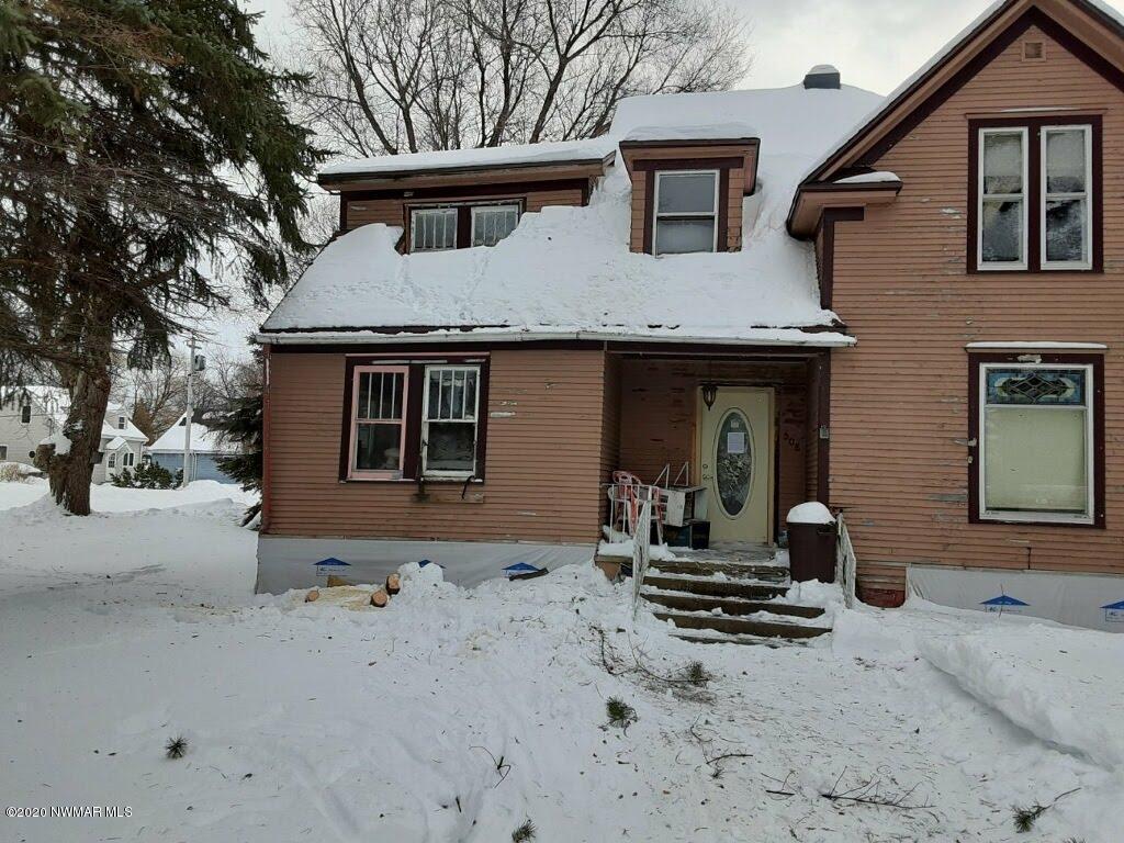 508 2nd E Property Photo - Ada, MN real estate listing