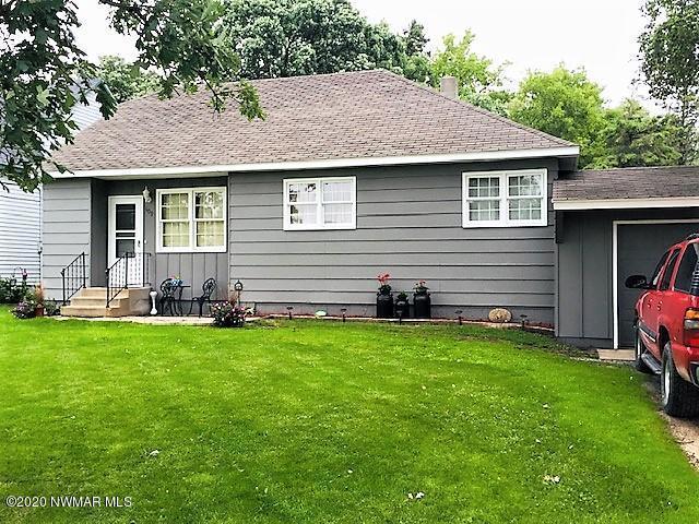 109 Atlantic E Property Photo - Badger, MN real estate listing