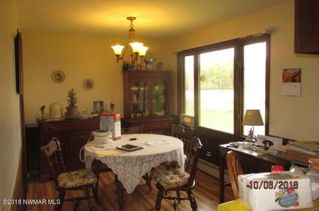 2518 County Road 2 NW Property Photo - Williams, MN real estate listing