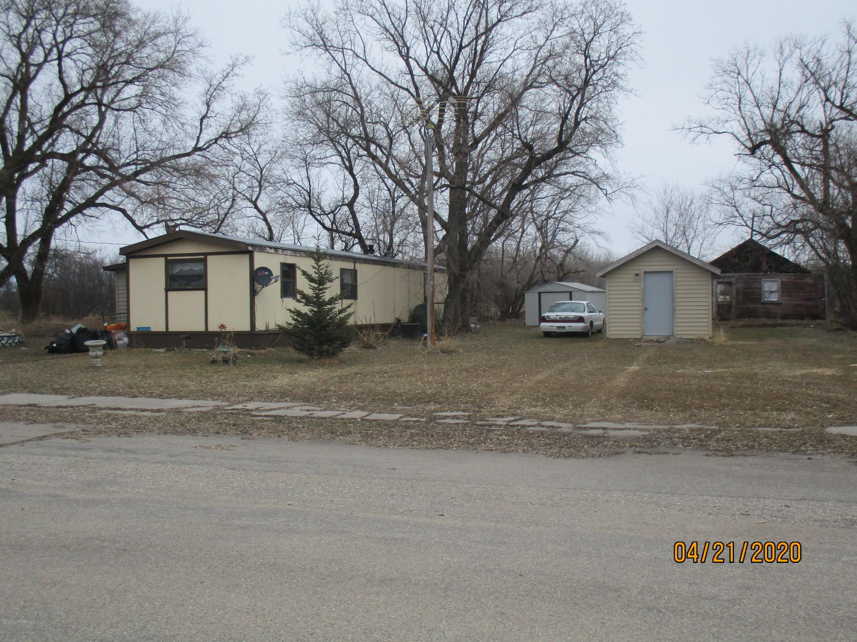 108 Iowa Property Photo - Halma, MN real estate listing