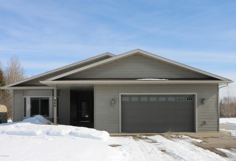 448 Fourth NE Property Photo - Blackduck, MN real estate listing