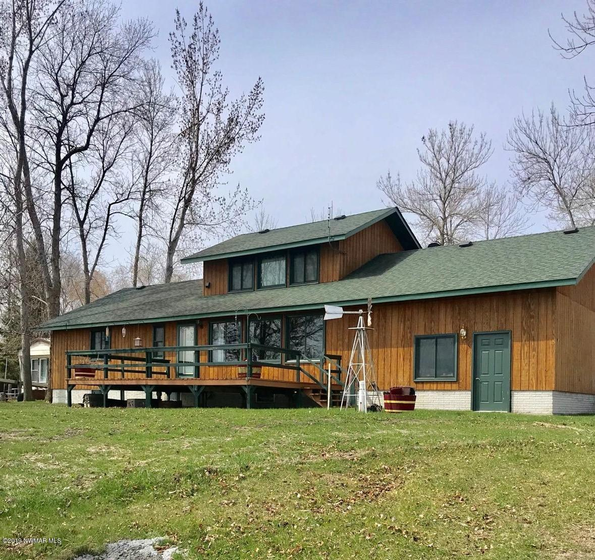 6696 Birch Beach NW Property Photo - Williams, MN real estate listing