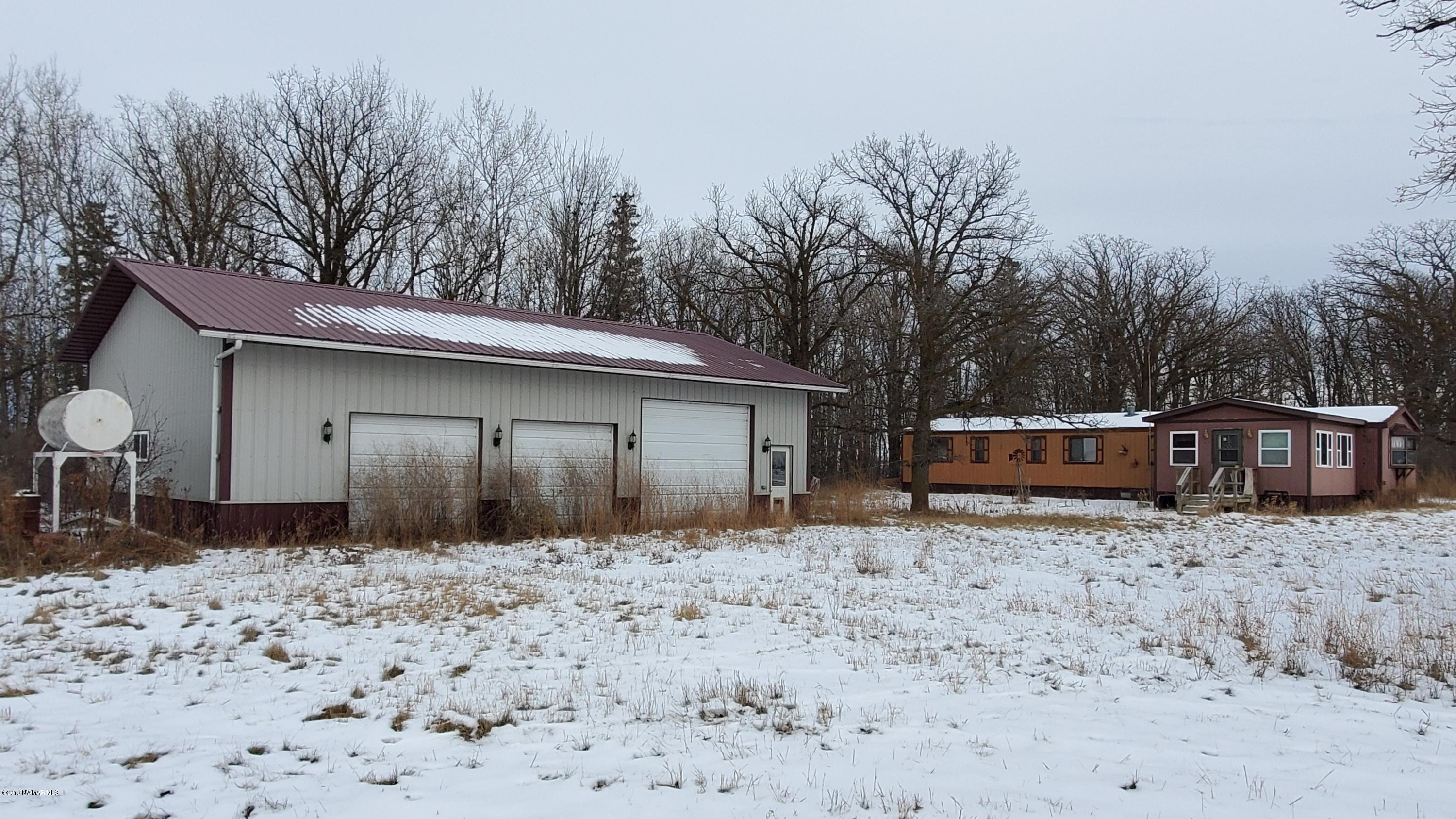 28641 290th Property Photo - Badger, MN real estate listing