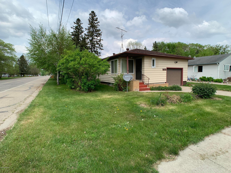 523 Monroe W Property Photo - Mahnomen, MN real estate listing