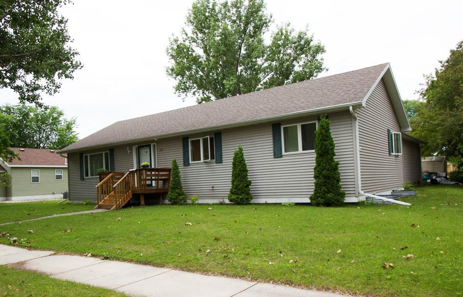 229 KNEALE N Property Photo - Thief River Falls, MN real estate listing