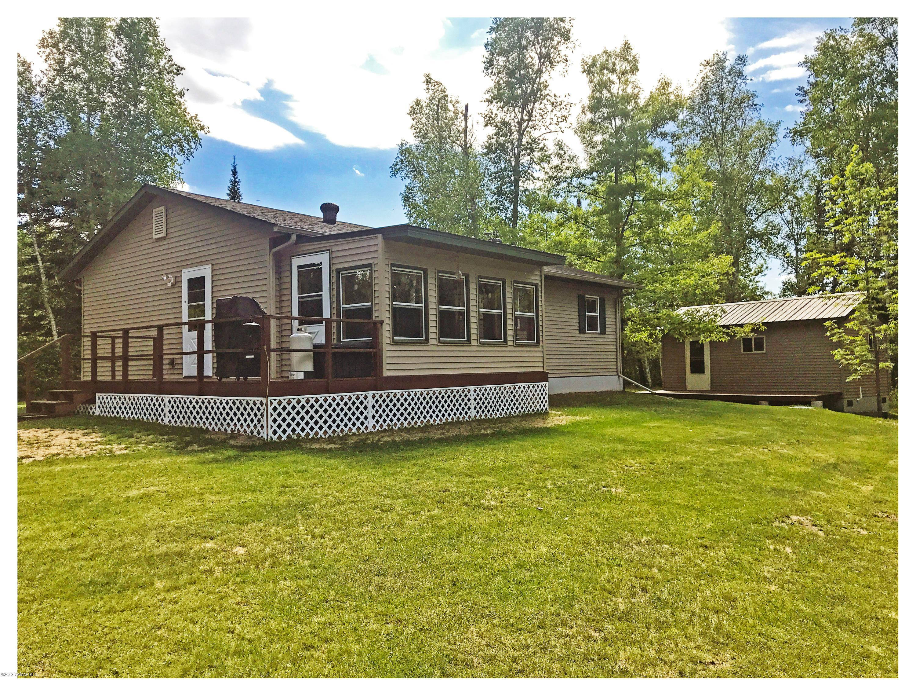 51268 Mayberry Property Photo - Cass Lake, MN real estate listing