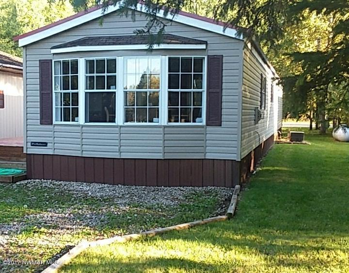 17283 East Pine NW Property Photo - Angle Inlet, MN real estate listing