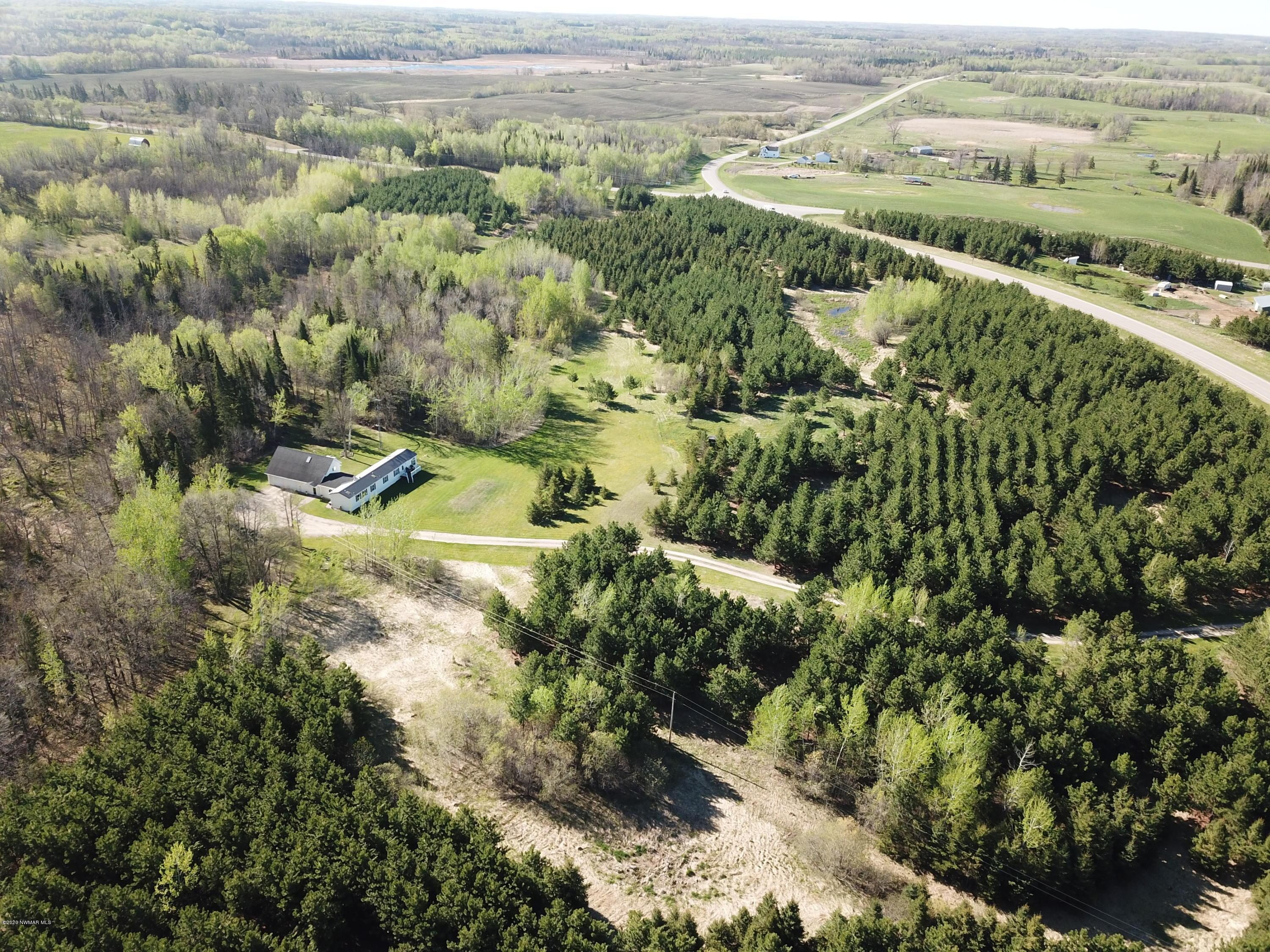 46260 County 7 Property Photo - Gonvick, MN real estate listing