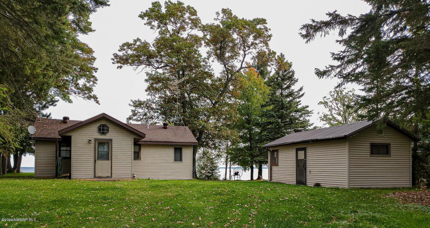 108 Jewelweed NE Property Photo - Bena, MN real estate listing