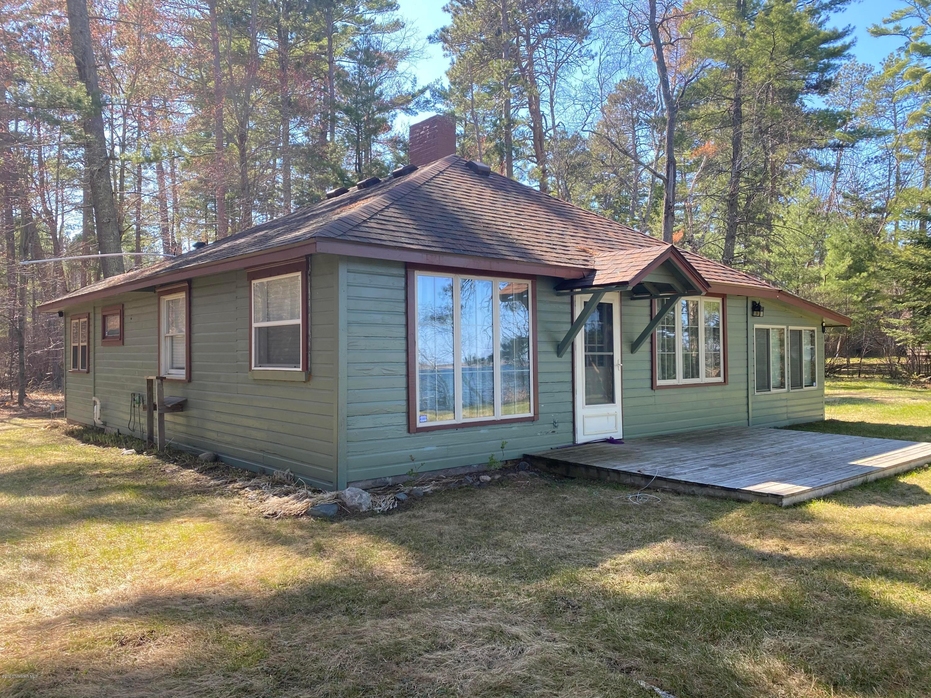 15270 Bayview NW Property Photo - Cass Lake, MN real estate listing