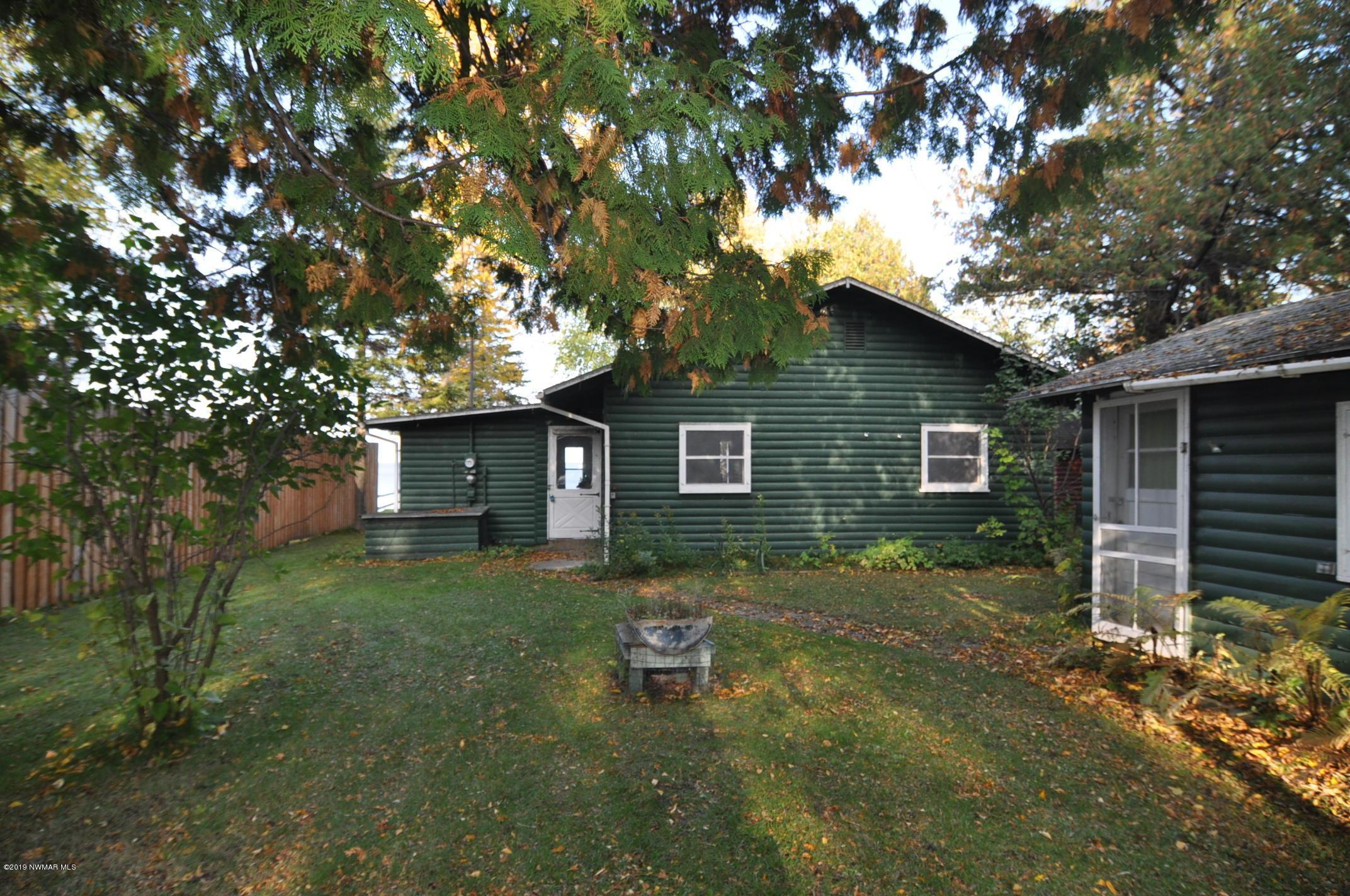 6558 Birch Beach NW Property Photo - Williams, MN real estate listing