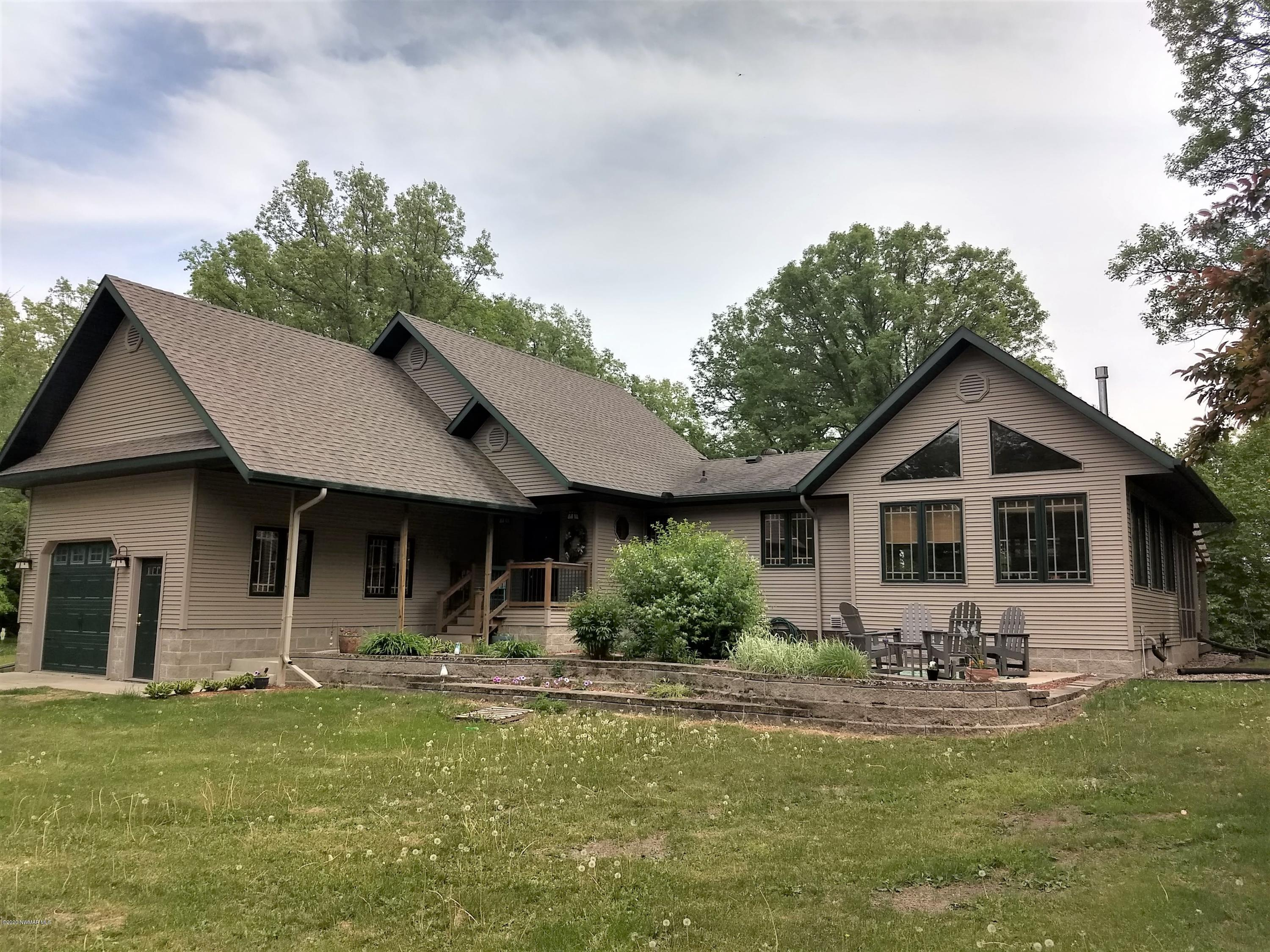 40708 County 7 Property Photo - Bagley, MN real estate listing