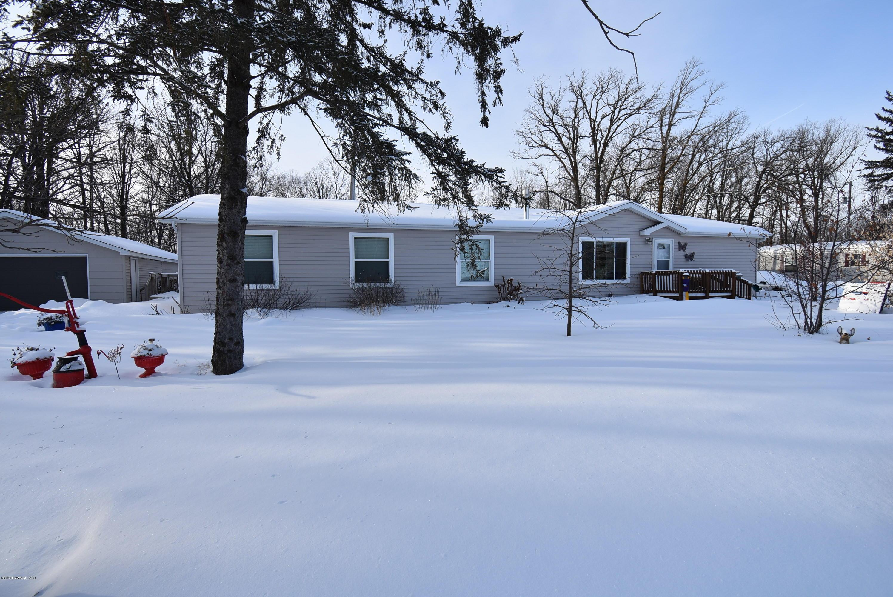 29463 State Hwy 219 NE Property Photo - Grygla, MN real estate listing