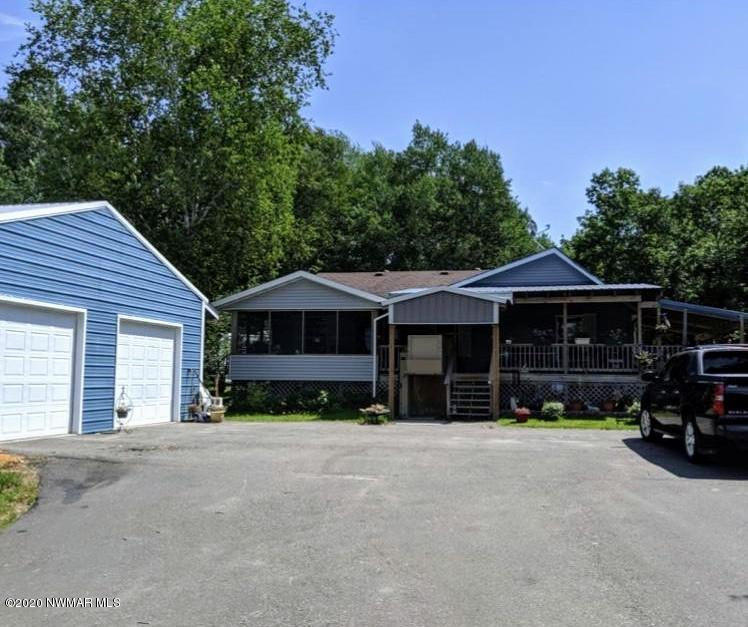 30960 State 92 Property Photo - Bagley, MN real estate listing