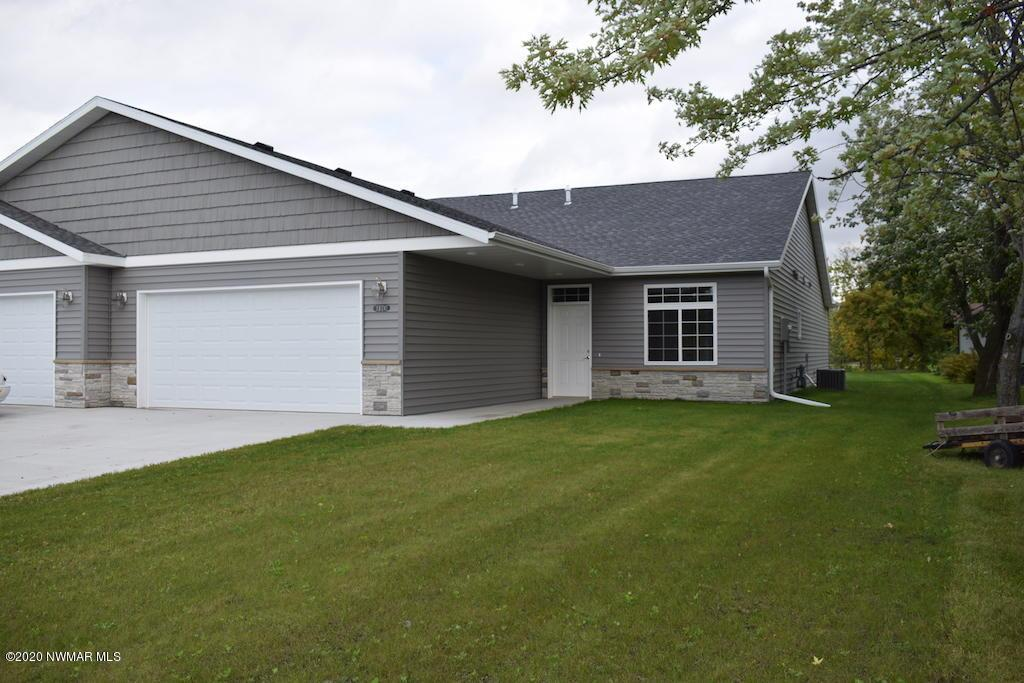 110 Breezy Property Photo - Thief River Falls, MN real estate listing