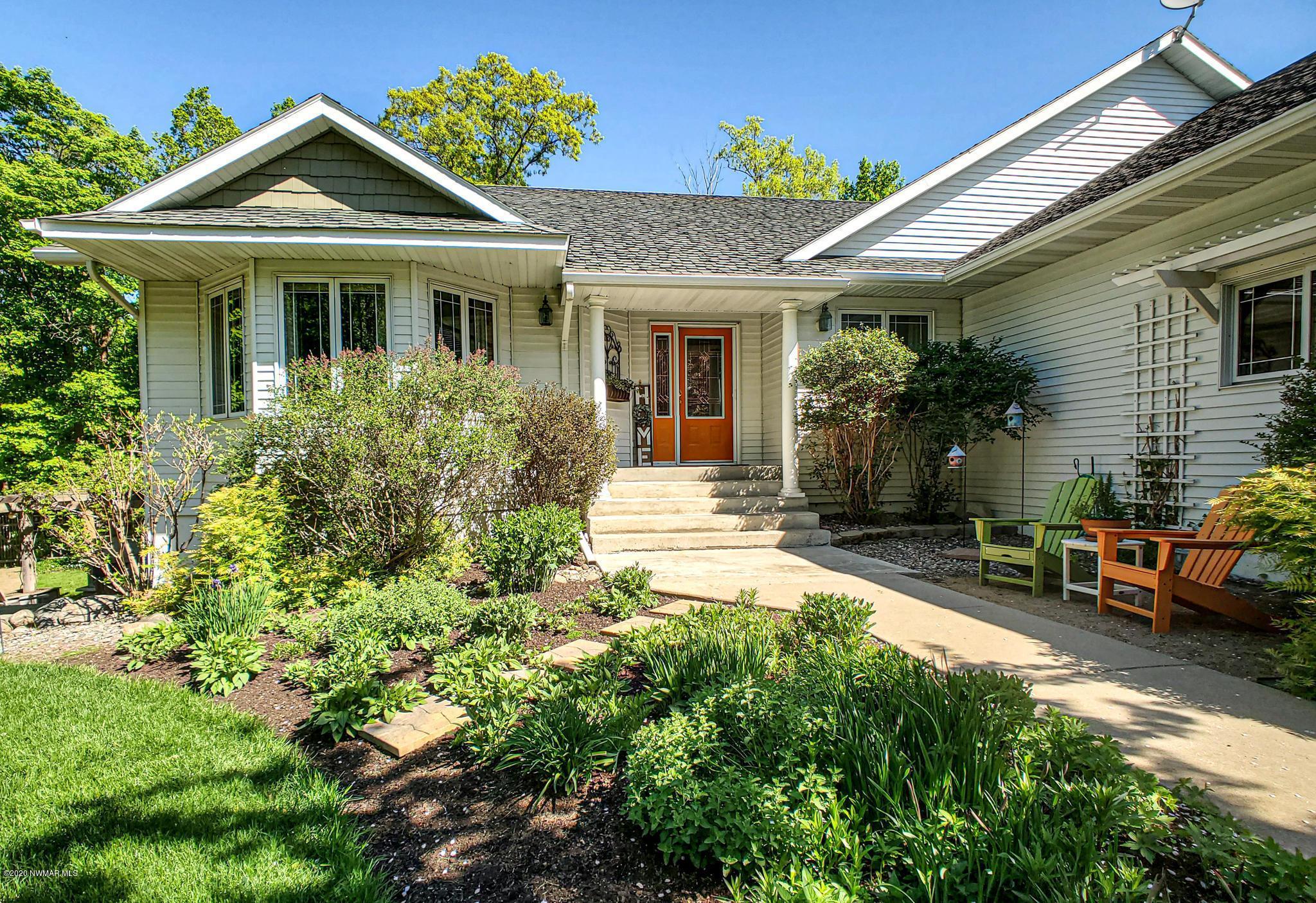 50160 219th Property Photo - Bemidji, MN real estate listing
