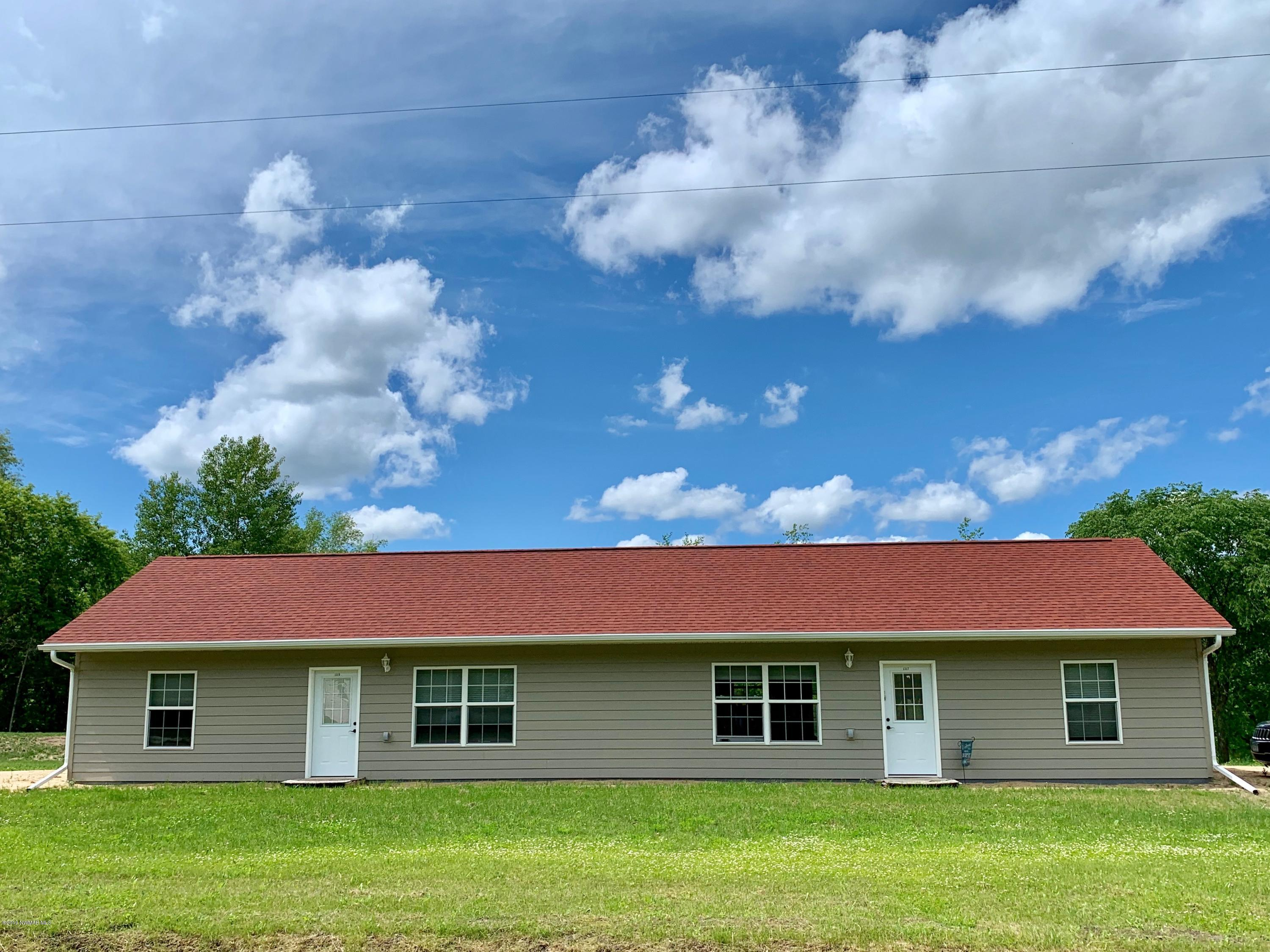 1315 22nd NW Property Photo - Baudette, MN real estate listing