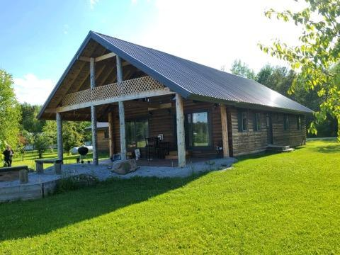 6793 60th NW Property Photo - Williams, MN real estate listing