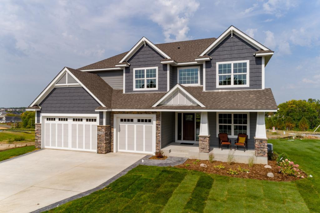 779 Summerbrooke Property Photo - Eagan, MN real estate listing