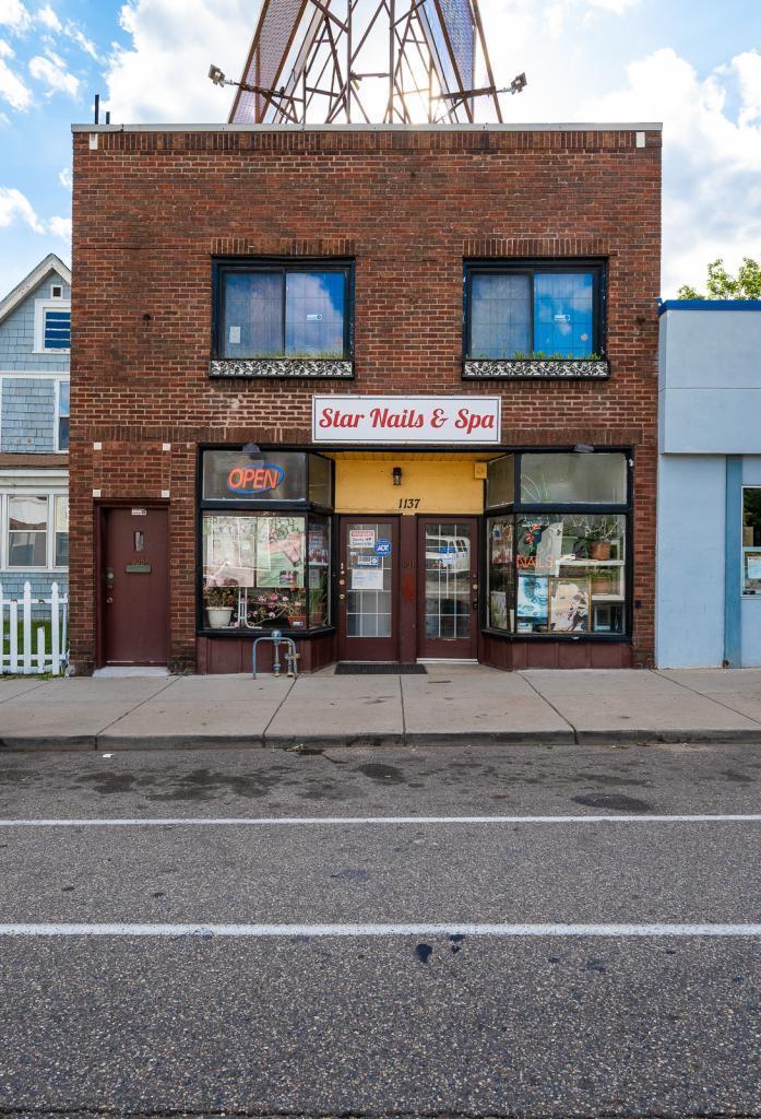 1135 Payne Avenue Property Photo - Saint Paul, MN real estate listing