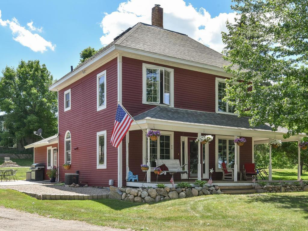 1418 Pulaski Property Photo - Buffalo, MN real estate listing